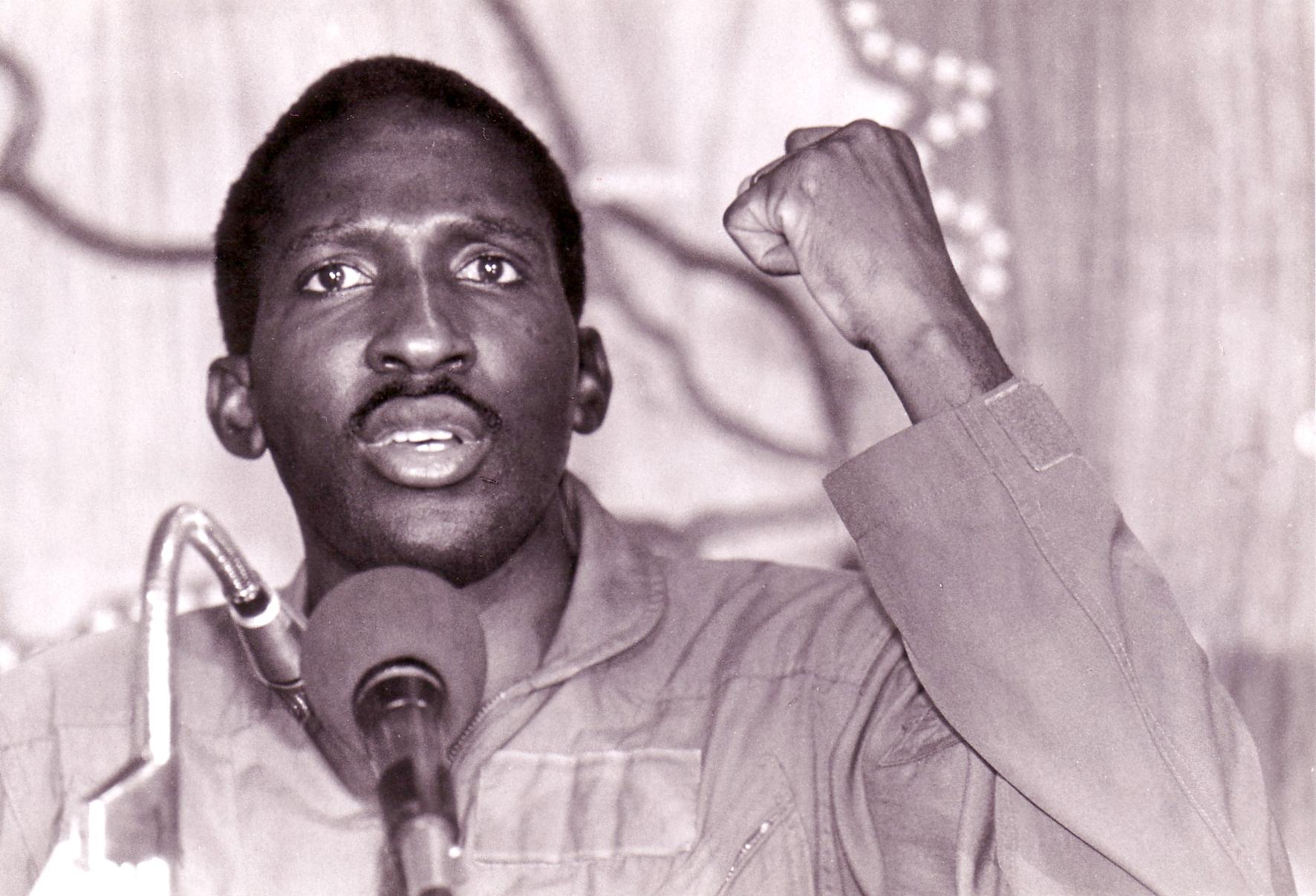 Remembering Thomas Sankara, the African Che
