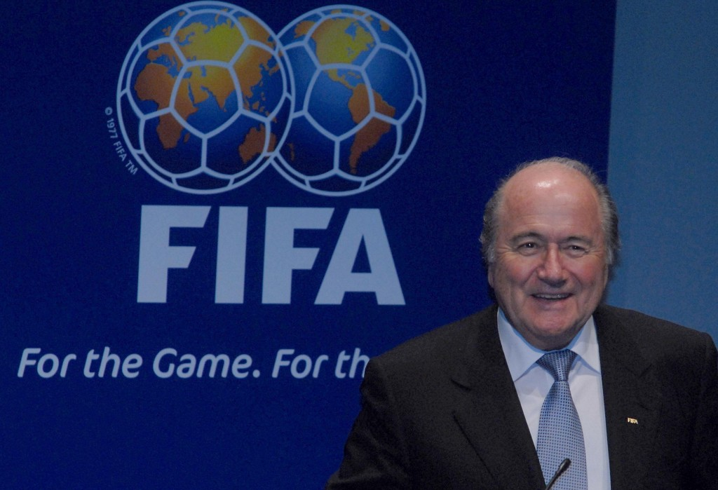 The Future of the Next Two Football World Cups is in Jeopardy