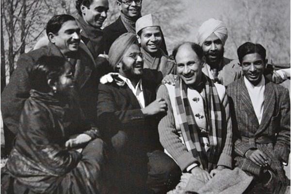 Homage to Punjab's Grand Old Man of Letters, Rajinder Singh Bedi