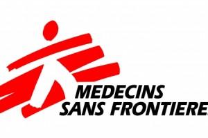 Médecins Sans Frontières. Source: msf.org