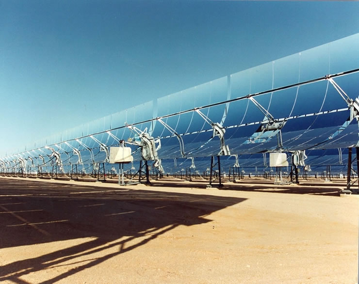 The International Solar Alliance Could Help India Align its Energy Ambitions