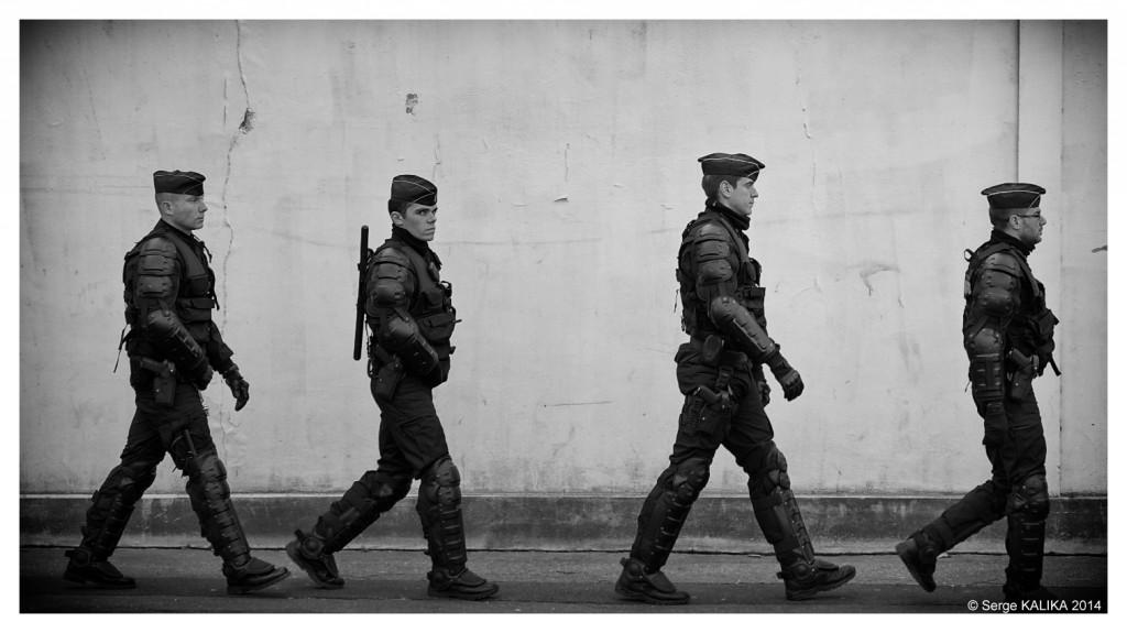 The Tentacles of ISIS Reached Paris, Via Washington