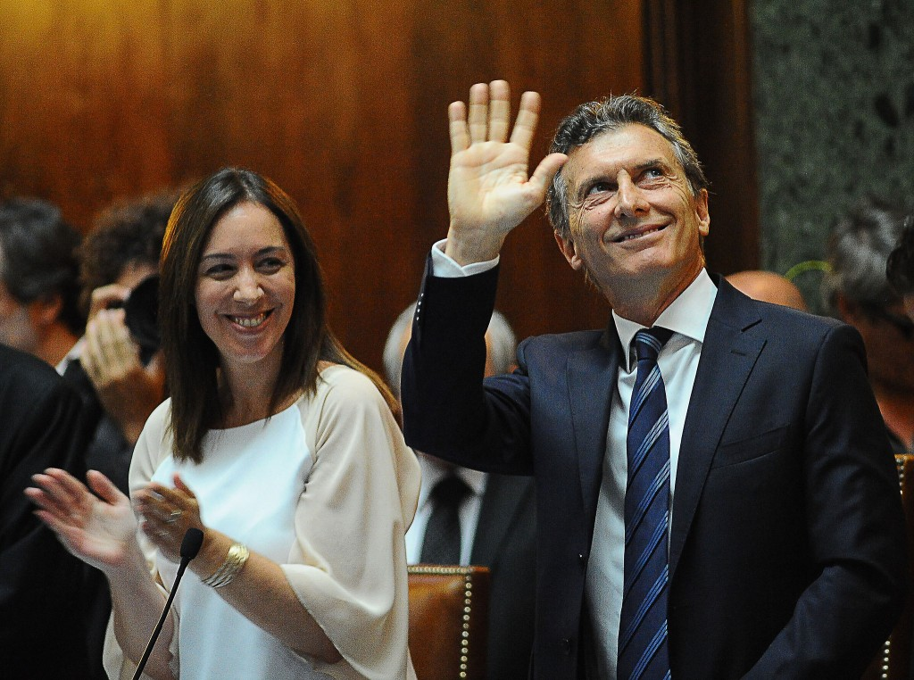 An Anti-incumbency Vote Whose Effects Will be Seen Beyond Argentina