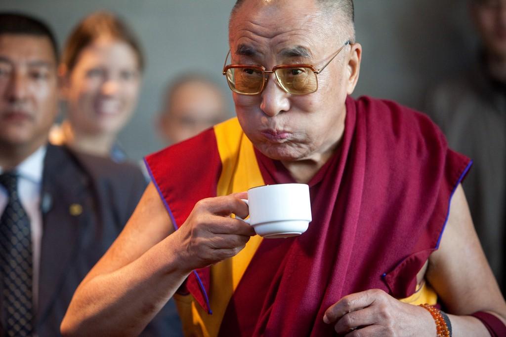 Bihar Elections Prove Majority of Hindus Believe in Harmony, says Dalai Lama