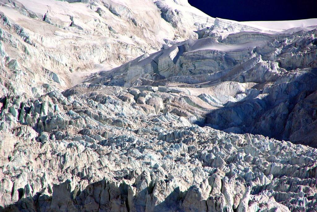 Tibet Faces Grim Scenario with Glaciers on Retreat