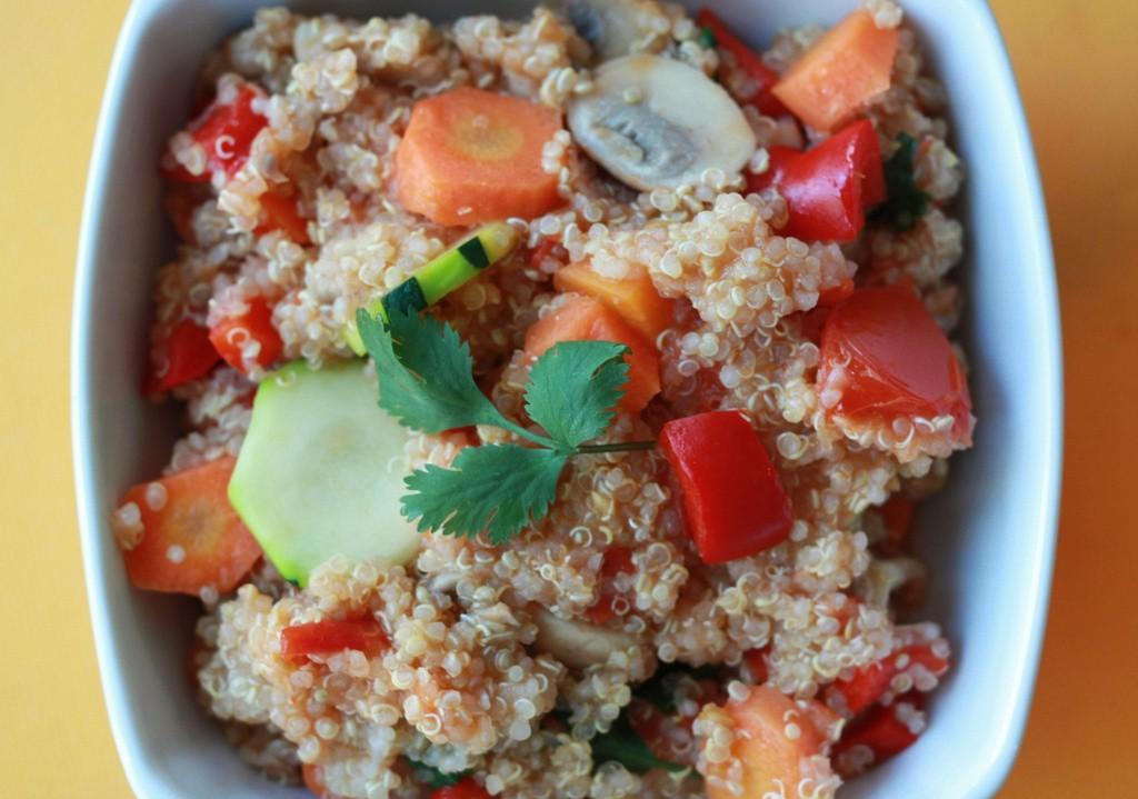 Urban India's Quinoa Craze Is Further Endangering Millets
