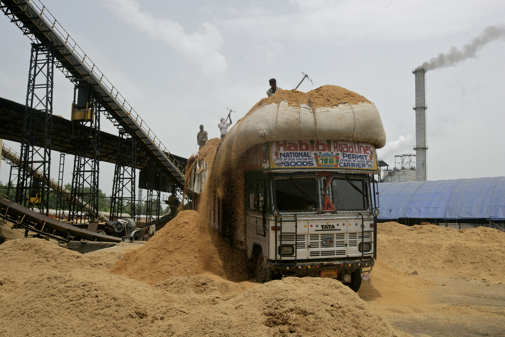 The Government Must Act on the CAG's Damning Report on Rice Milling and Paddy Procurement