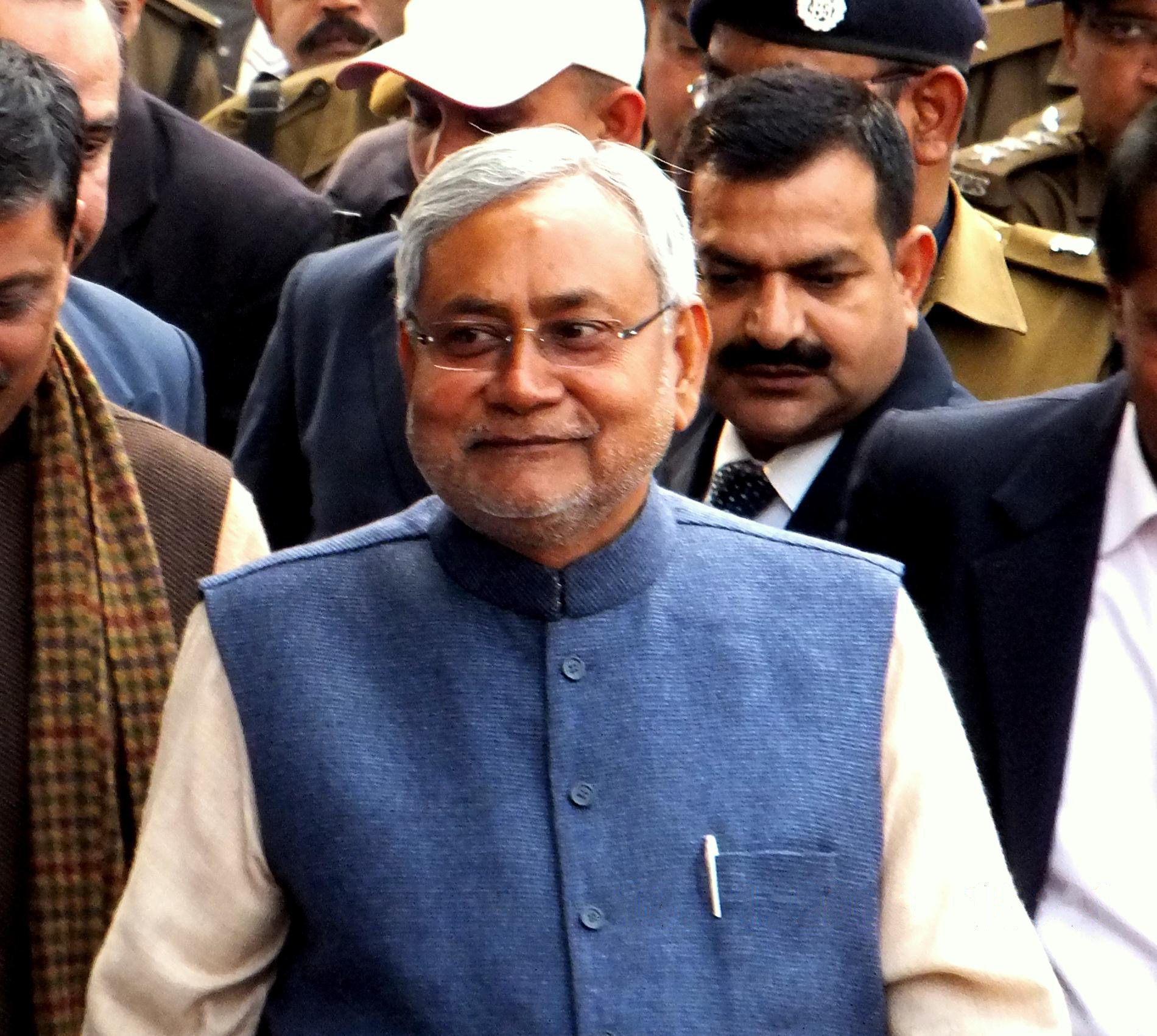 Nitish Kumar Government Set to Ease Liquor Law Provisions