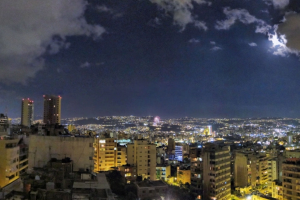 Beirut. Credit: Panoramas/Flickr CC BY-NC 2.0