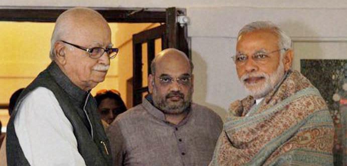 In Salvo Against Modi, BJP Veterans Demand Accountability for Bihar Defeat