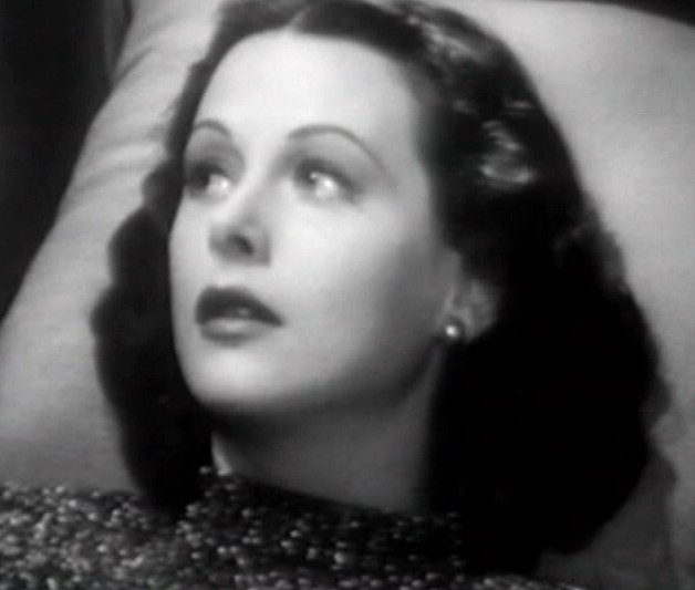 How Hollywood's Hedy Lamarr Designed a Warproof Communications Tool