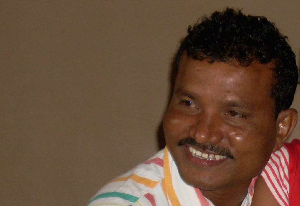 CPI Leader Manish Kunjam's Press Conference in Bastar Disrupted by Pro-Police Vigilantes
