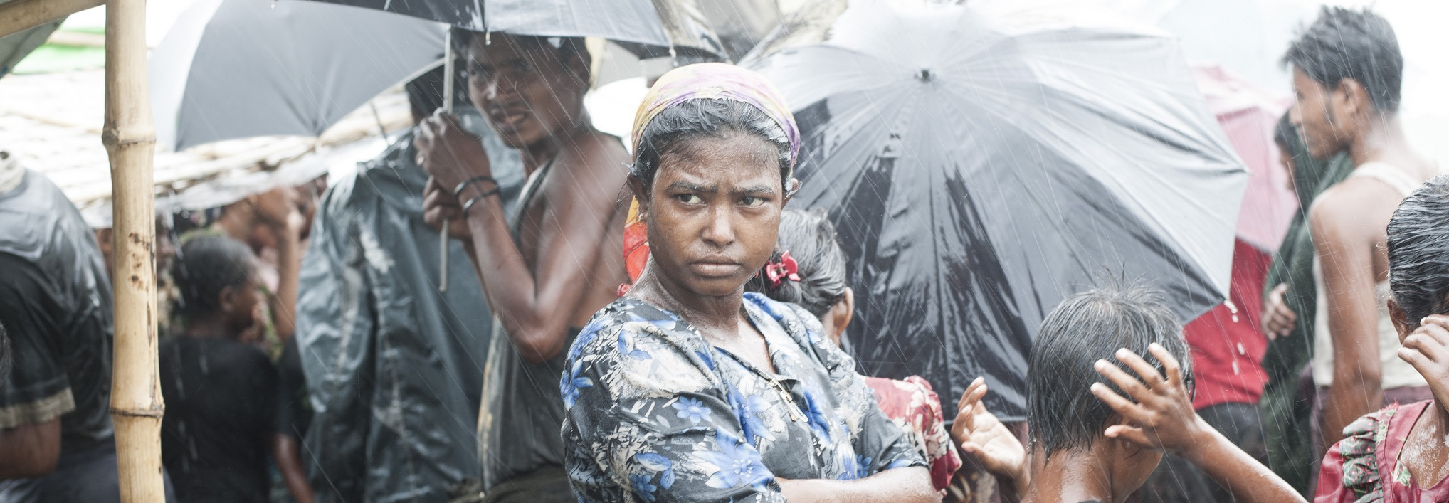 An Uncertain Refuge: The Fate of the Rohingya in India