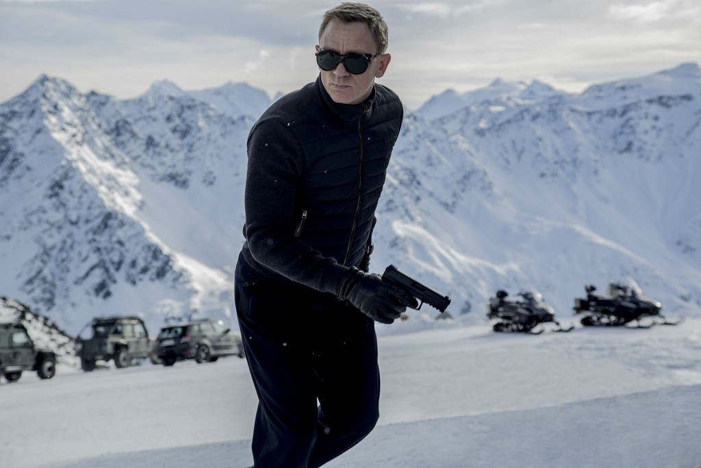 Spectre Would Be A Fitting, If Strange, End To James Bond
