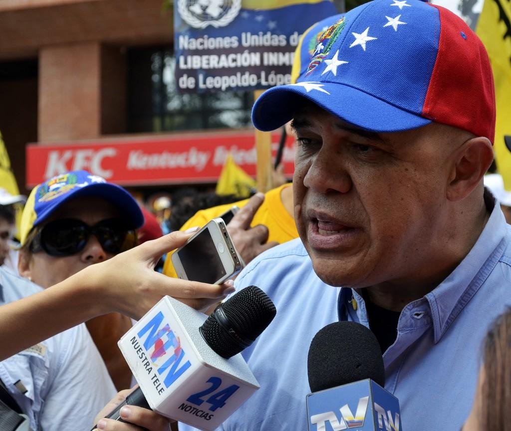 Deciphering the Venezuelan Landslide