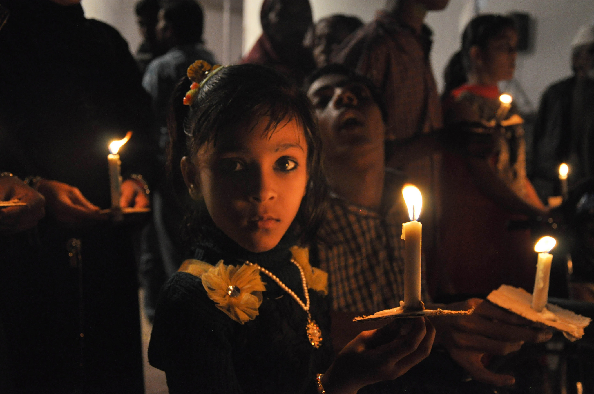 Proof that Bhopal Gas is Now Claiming its Third Generation of Victims
