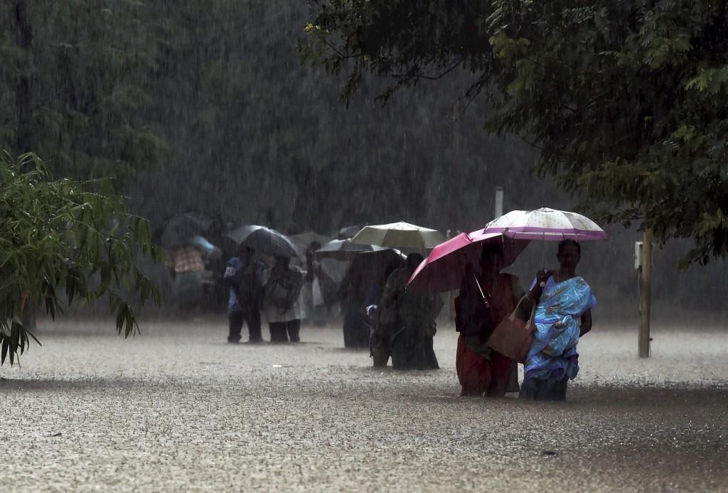 Chennai to Get Flood Warning System