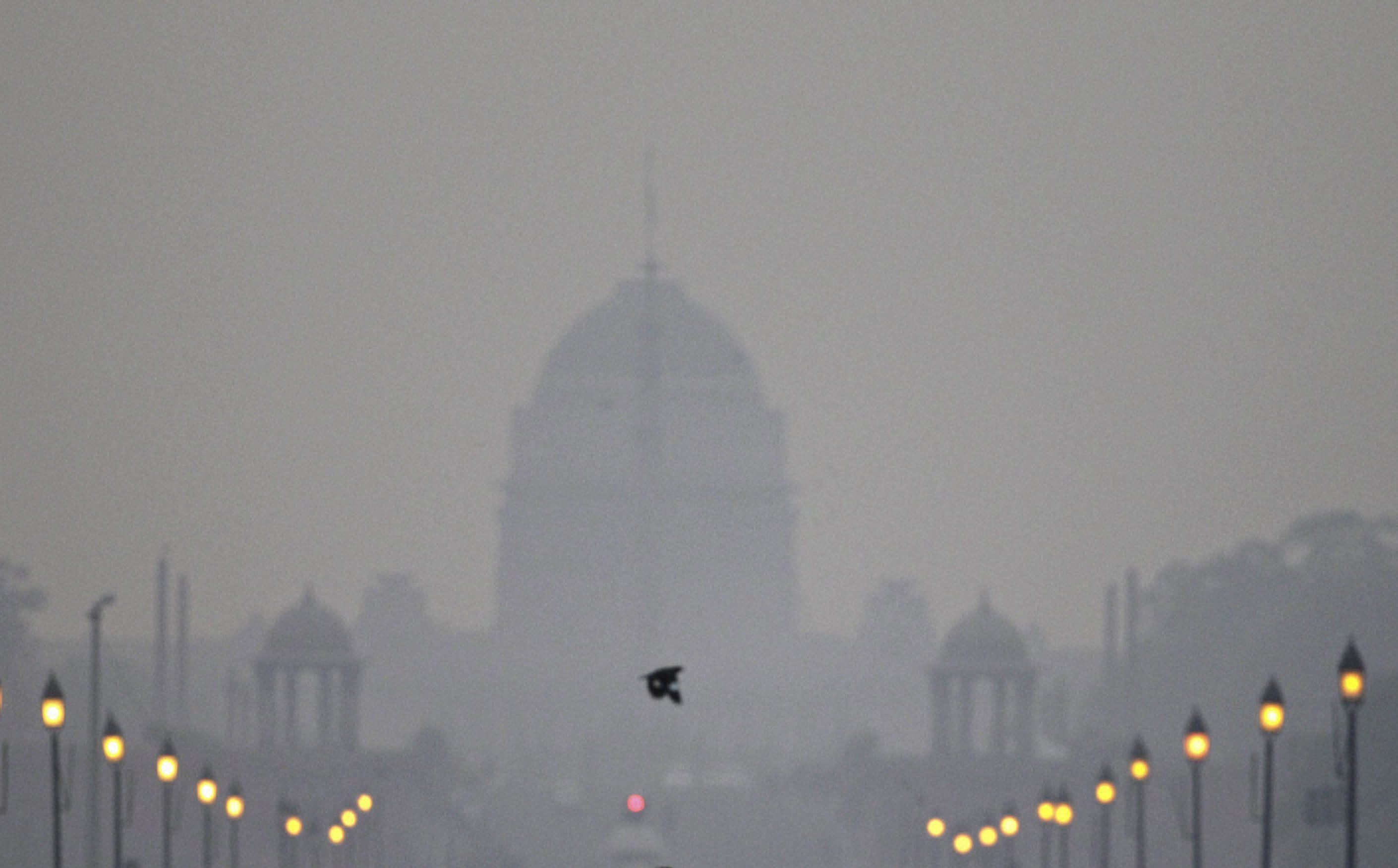 The Road to Fixing Air Pollution in Delhi, Beyond Odd-even
