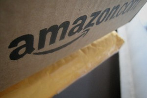 An Amazon delivery package. Credit: Silus Grok, flickr