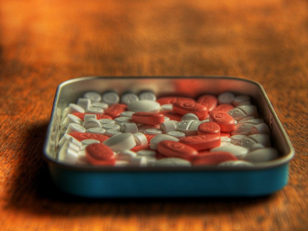 Affordable Drugs Need a Compensatory Patent Commons
