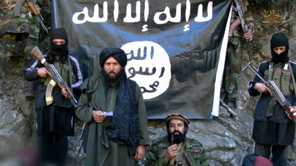 Afghanistan, Wilayat Khorasan and the Dilemma of Fighting the 'Bigger Evil'