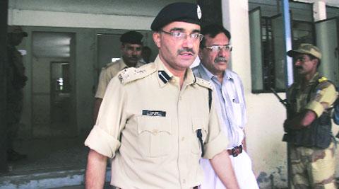 Ex-Gujarat IPS Rahul Sharma Faces Fresh Proceedings, Says He Isn't Aware of It
