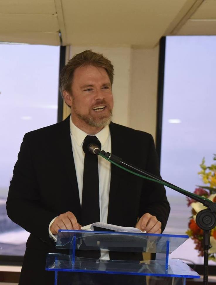 Robert Muggah