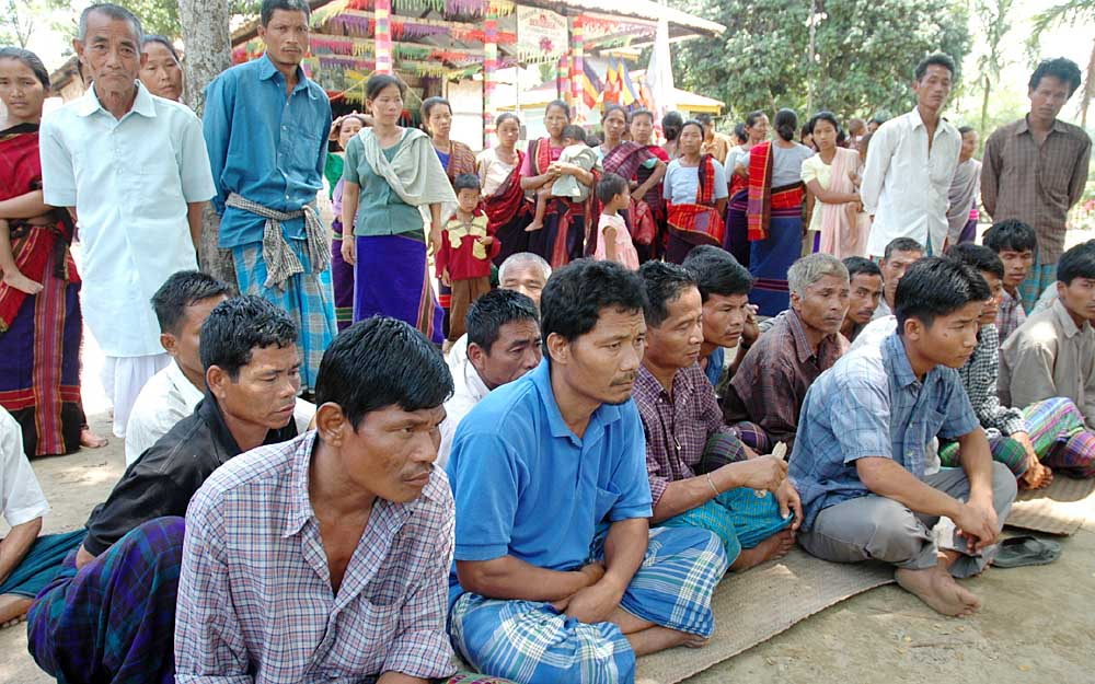 Chakma Issue Roils Arunachal as Supreme Court Decrees End to Their Statelessness