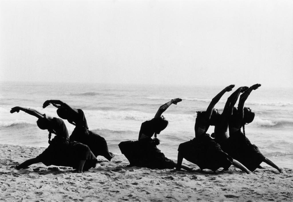 Namaskar, 1986. Credit: Sadanand Menon