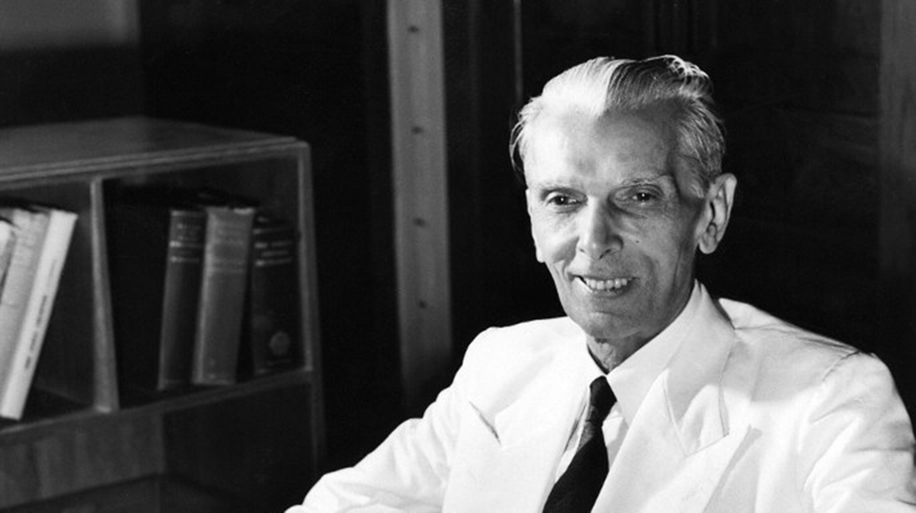 remembering jinnah the n nationalist the wire