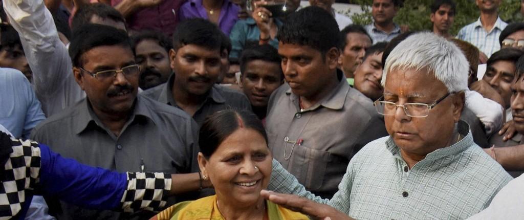 Bihar's Elites Are Caught Between Class Contempt and Genuine Fear of Jungle Raj