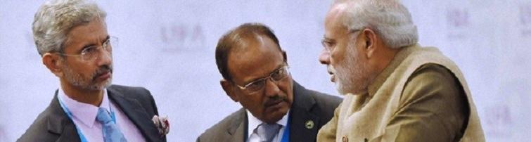 Modi's Volte-Face on Pakistan, Better Late than Never
