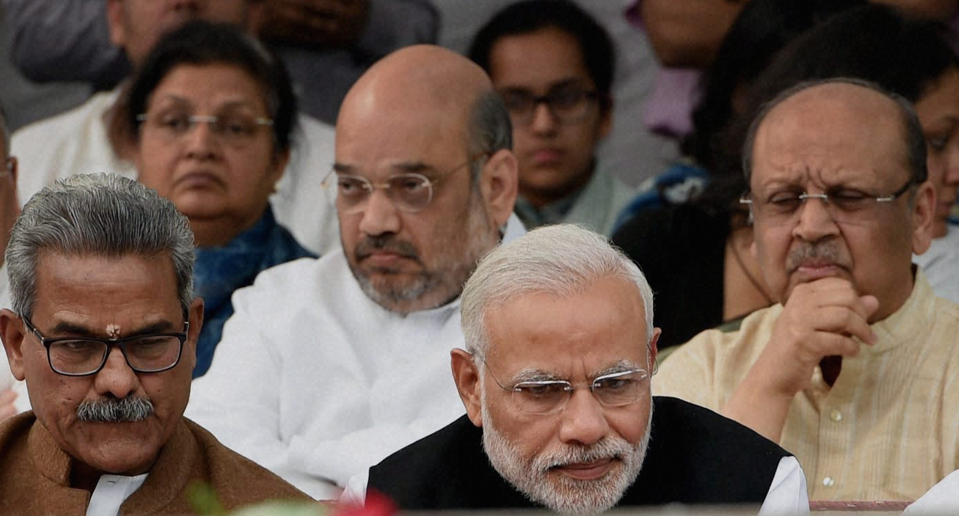 It's Time to Recall the Other Gujarat Model