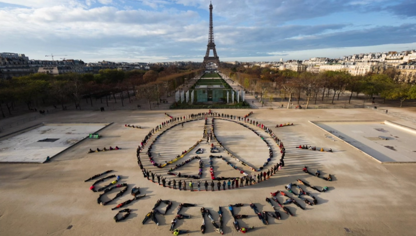 COP21 Diary: The Thrill and the Challenge of Collective Action