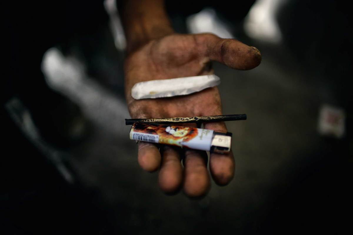 India's Anti-Narcotics Law is in Urgent Need of Rehab