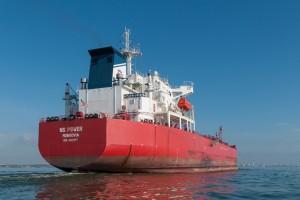 A tanker carrying Venezuelan crude. Credit: Wikimedia