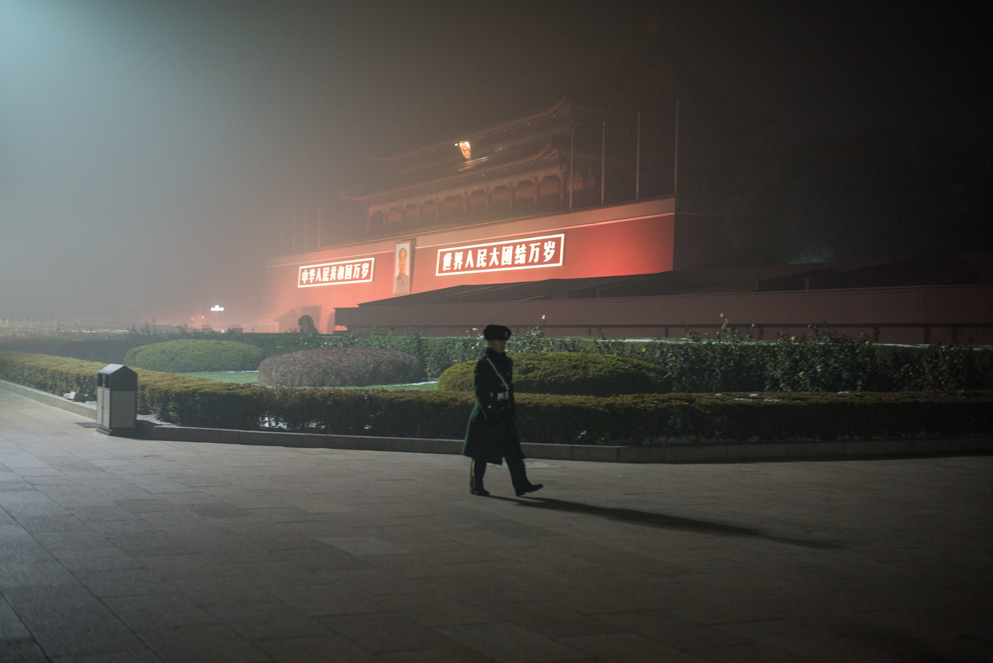 China Has Risen, and It is Time We Got Used to It
