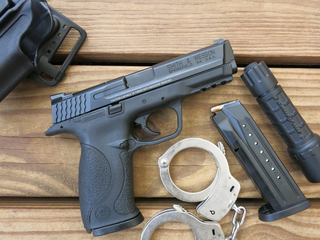 What Makes a 'Smart Gun' Smart?