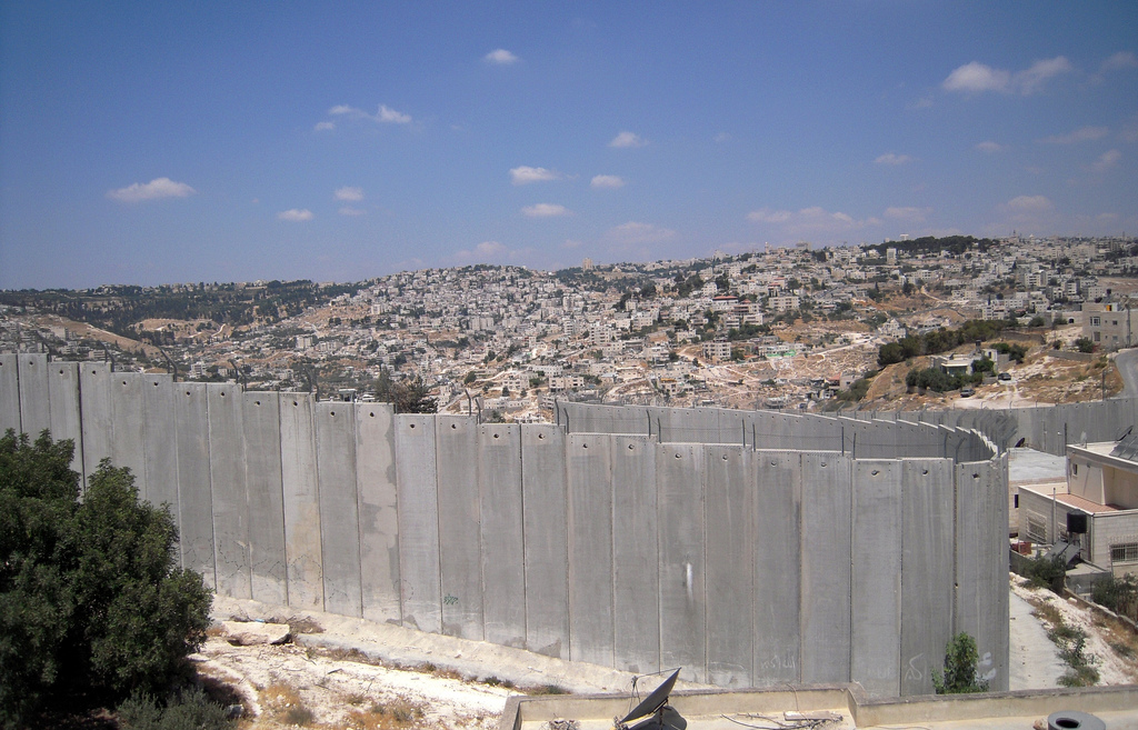 A Sting to Legitimise the Theft of Palestinian Land