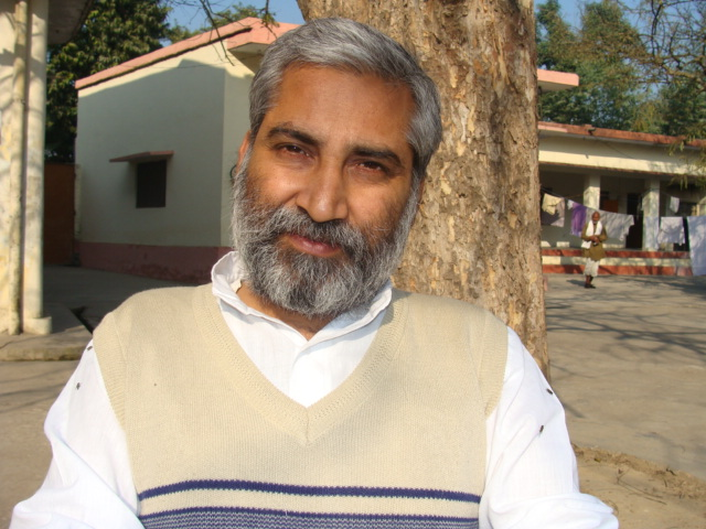 Magsaysay Awardee Pandey Purged from BHU on 'Anti-National' Charge