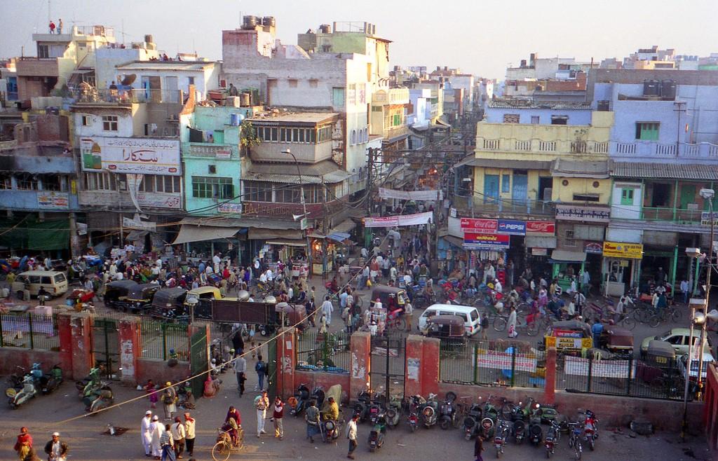 Pollution Soars, Odd-Even Not Enough for Delhi
