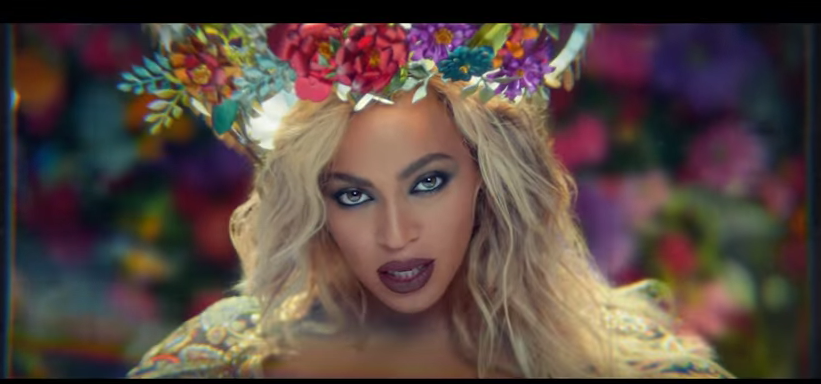 A Music Video Will Naturally Show Exotica, Not Infrastructure Development