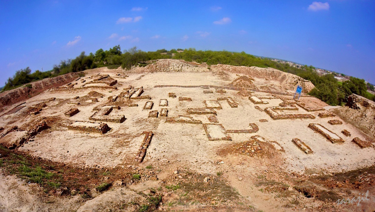 Listen: From the Lab to the Kitchen – Resurrecting Indus Valley's ...