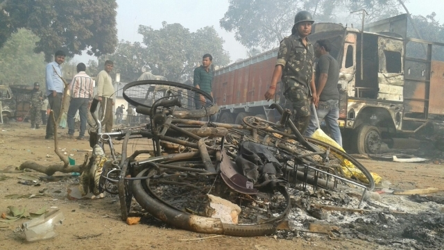 So What Did Really Happen<br /> In Malda?