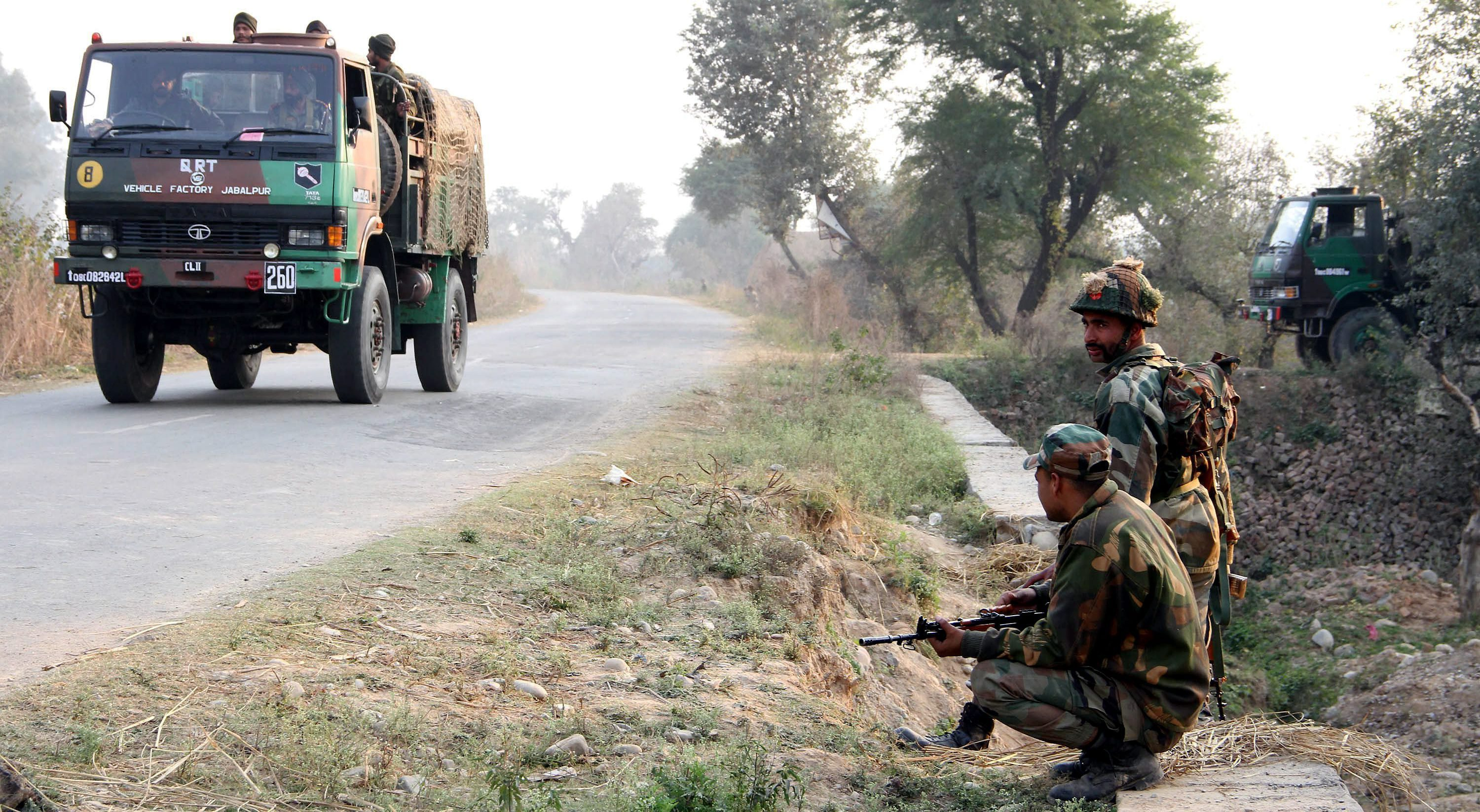 Questions We Must Ask About the Pathankot Attack