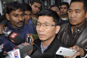 Kalikho Pul may soon be invited to form the new government in Arunachal Pradesh. Credit: PTI