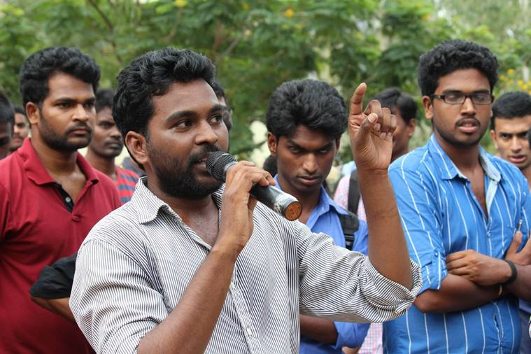 I Have to Go – A Kafi to Be Sung at Rohith's Urs