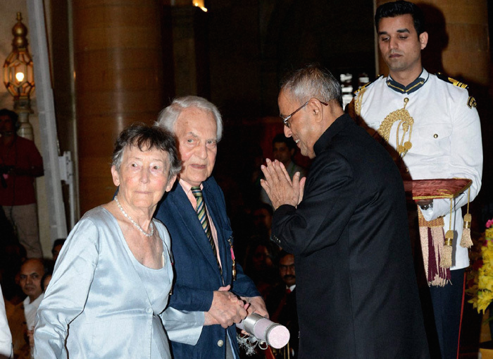 Susanne Rudolph, Scholar Who Revolutionised US Political Studies on India