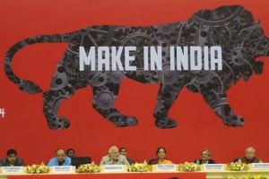 File picture of National Workshop on Make in India. Credit: Narendra Modi on Flickr