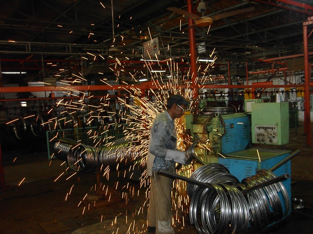 The Chequered History of Make in India and What Modi Must Do to Make it Work